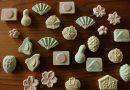 마메하나- 전통적인 일본과자를 만들어 보자.