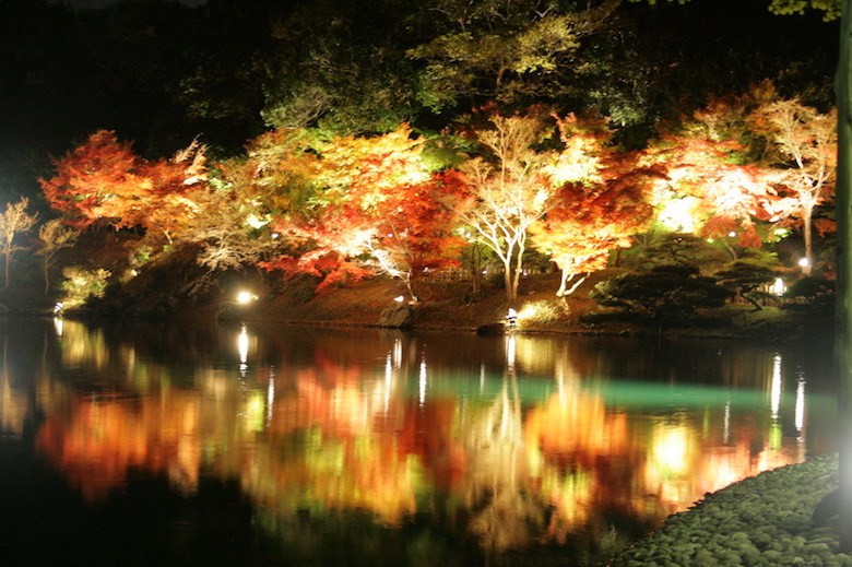 fallillumination_lake