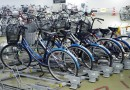 How to Rent a Bicycle in Takamatsu