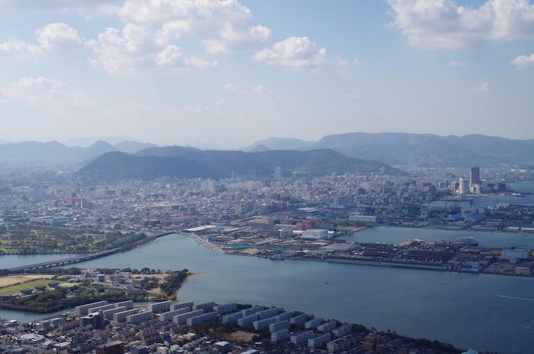 yashima view