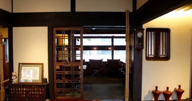 Cafe asile - Busshozan, Takamatsu
