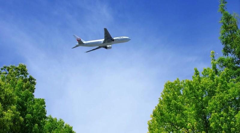 Japan Exploler flight