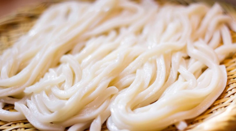 Sanuki Udon – The perfect Udon guide