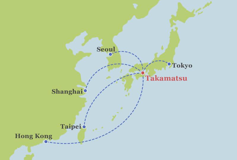 About Takamatsu The Ultimate City Guide Life Takamatsu
