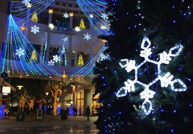 2016-2017 Kagawa's Winter Illumination Display Information