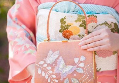 Exclusive service for hotel guests – Kimono Wearing