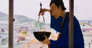 Shunsairyouri Ishiya, a way to discover who was Hiraga Gennai through a meal