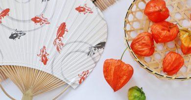Marugame Uchiwa – a Sanuki folk handcraft using Shikoku materials