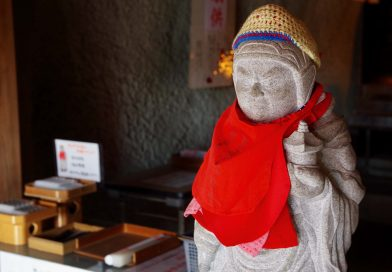 Pilgrimage to the Seven Lucky Gods – travel and prayer for good fortune