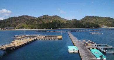 Hiketa Adoike – The birthplace of hamachi aquaculture
