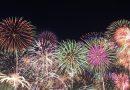 2017 Kagawa's Fireworks Event Information