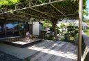 Ryusenso – A place to rest on the coast of Megijima Island