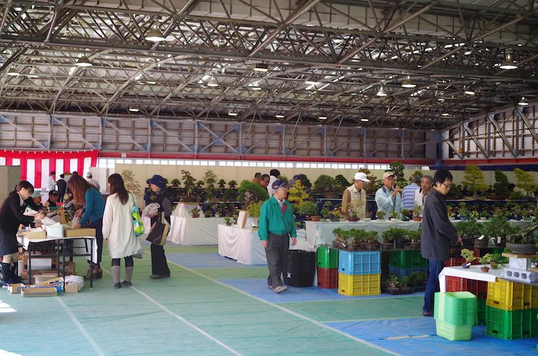 kokubunji_market