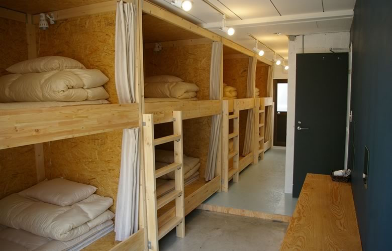 tentosen_dormitory