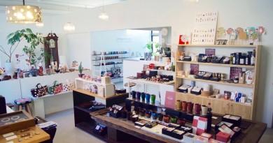 IKUNASg - 日本传统工艺品的商店 - 高松