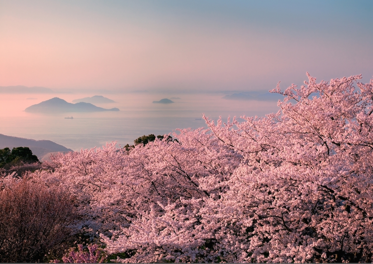 ①紫雲出山「瀬戸の夕映」_resize