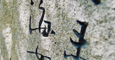 隐藏在志度寺角落里的神话