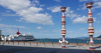 濑户内国际艺术节2019  海岛与艺术相结合的107天飨宴