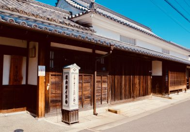 引田女儿节庙会 从庙会感受日本文化