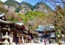 神道教色彩浓厚的佛教寺院 八栗寺