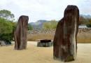 野口・勇庭院美术馆 – 高松的世界级雕刻家工作室
