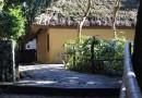 四国村- 一个古老的日本村落
