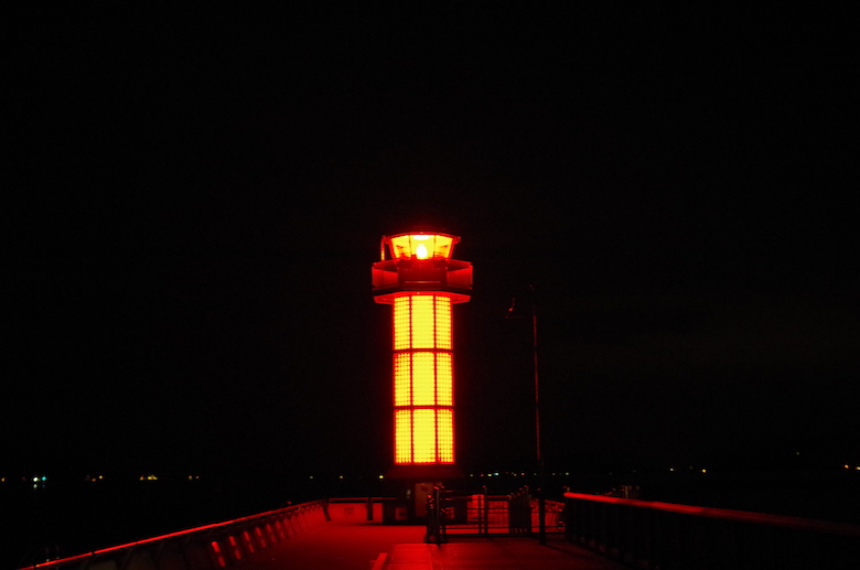 lighthouse_red lighthouse