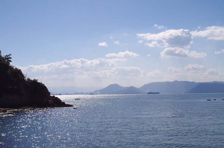 naoshima_view
