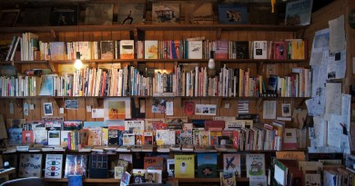 Natasho - 高松的書屋
