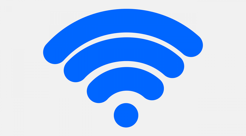 高松的Wi-Fi(無線網) - image