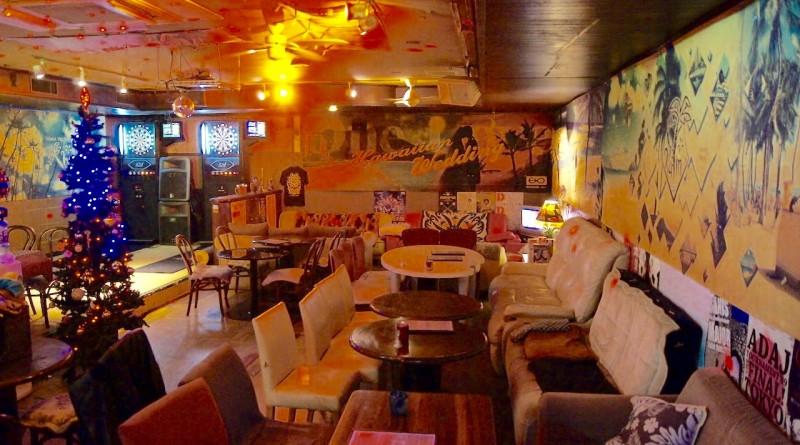 The PALMS - 夏威夷的酒吧 - 高松的美食