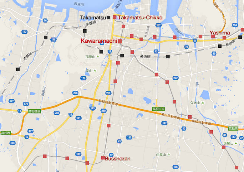 kawaramachi_map