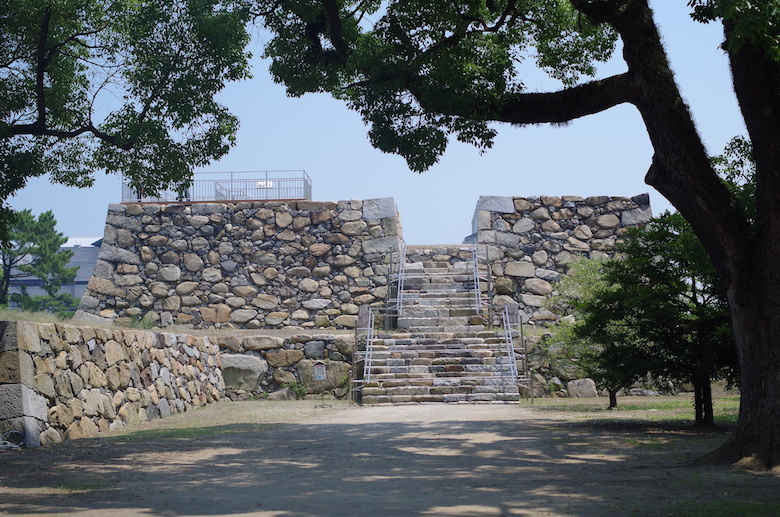 tamamopark_castle