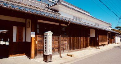 引田雛祭 從祭典感受日本文化
