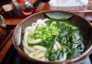 マルタツ烏龍麵 在湯頭裡嚐一口和三盆糖的甘甜