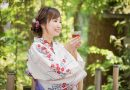 無咖啡因的香川健康茶